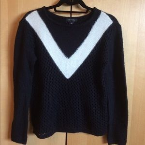 Trouve cozy sweater