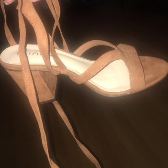 GoJane Sandals