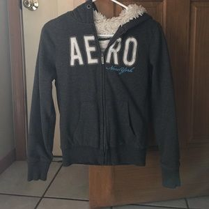 Aéropostale jacket