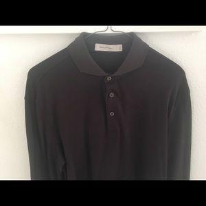 Ermenegildo Zegna Men's long sleeve shirt