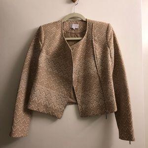 1State Pattern Jacket