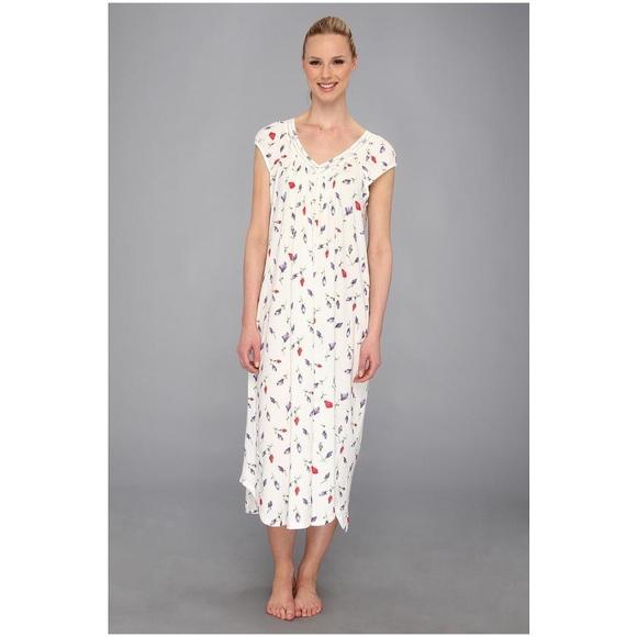 Sweet Light Dreamy Carole Hochman Nightgown | Poshmark