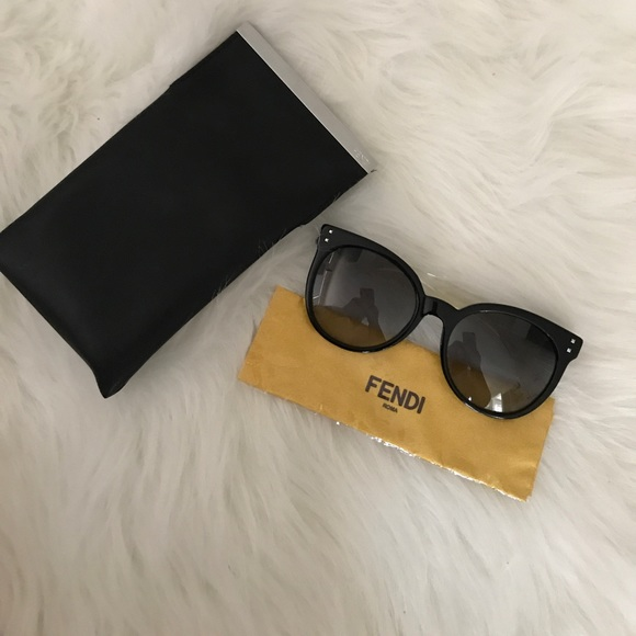 Fendi Accessories - Fendi Sunglasses!
