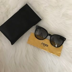 Fendi Sunglasses!