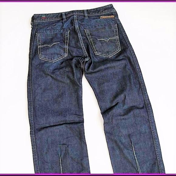 3c6254cf Diesel Jeans | Ducan Lightly Used Mens Size 32 | Poshmark