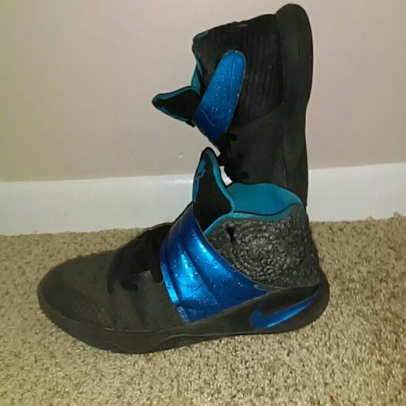 new concept 88fa8 21eea Nike Kyrie 2 wets