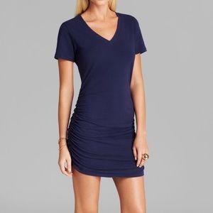 Tommy Bahama Dresses - Tommy Bahama Navy Tshirt Dress