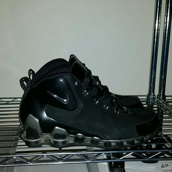 f7a9c4b0394 Nike Shox Vince Carter VC III Sz 12. M 59f65b3698182960c207920f