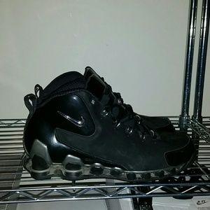 the best attitude d2866 0e2a9 Nike Shoes - Nike Shox Vince Carter VC III Sz 12