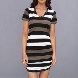 Tommy Bahama Rugby Tshirt Dress