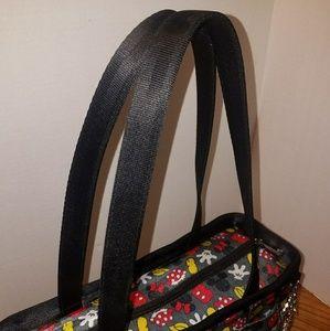 Harveys Disney love you to pieces large satchel