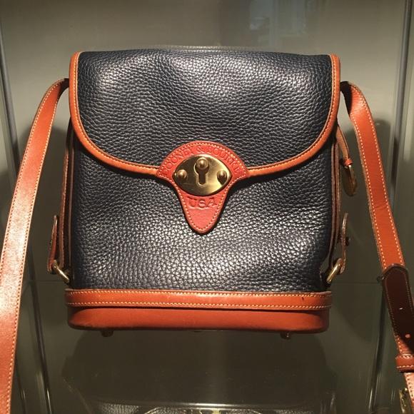 4bc865f65 Dooney & Bourke Bags | Dooney Bourke Vintage Crossbody Bag | Poshmark