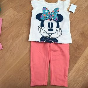 Other - Minnie Mouse Set