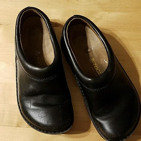b9172251770 Birkenstock Shoes - Footprints by Birkenstock clogs