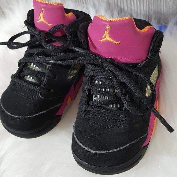 Jordan Shoes | 4c Infant Girl Baby