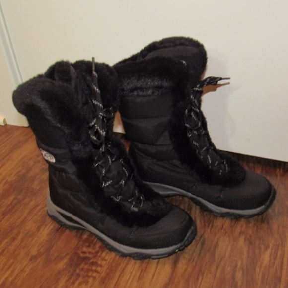 5a74d5152 The North Face Boots
