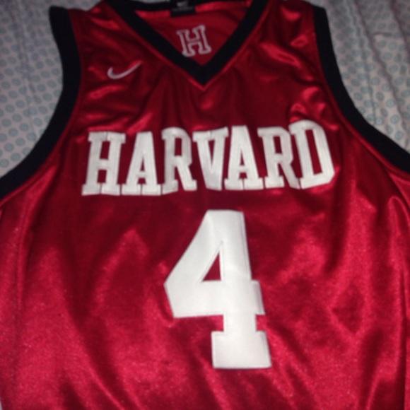 brand new 88320 d1e75 Harvard jersey