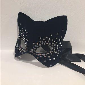 Accessories - Cat MasqueradeBall Mask