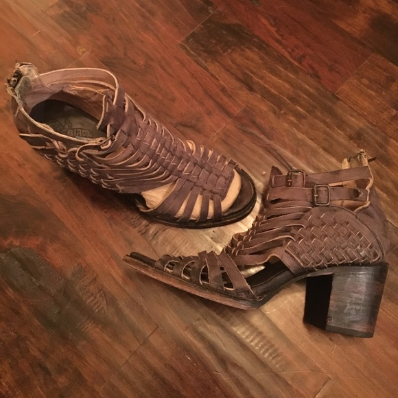 Freebird by Steven Shoes - Freebird leather shoes