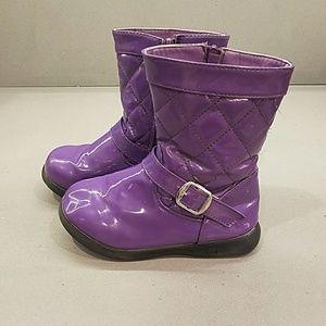 Other - Purple Rainboots
