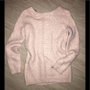 Other - Beautiful Fluffy Sweater