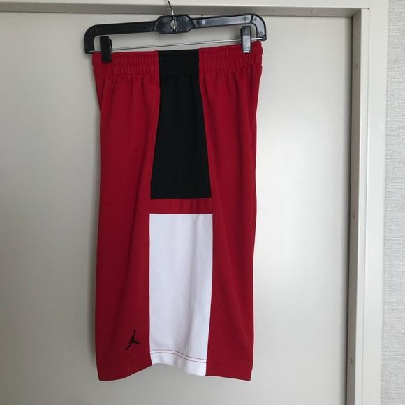 f564228ba5b4 Men s Nike Air Jordan Bankroll Basketball Shorts ...