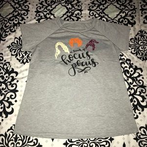 Halloween Hocus Pocus T shirt