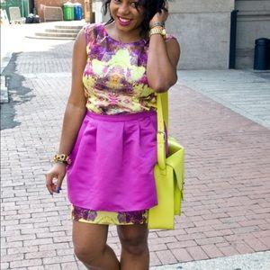 suzy chin Dresses - Fun flirty dress