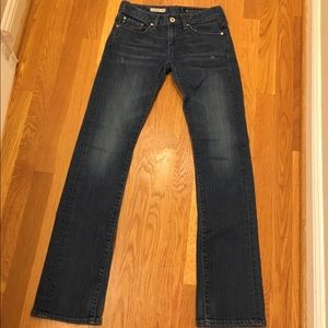 AG Jeans- Size 24