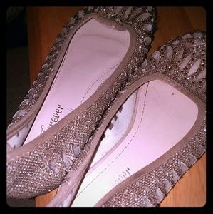 Shoes - Golden Girl Shoes