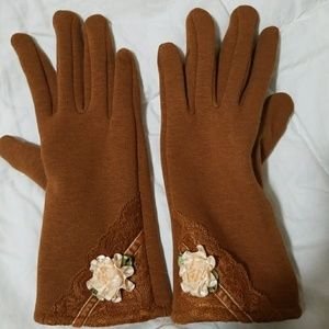 Other - Touch screen winter gloves
