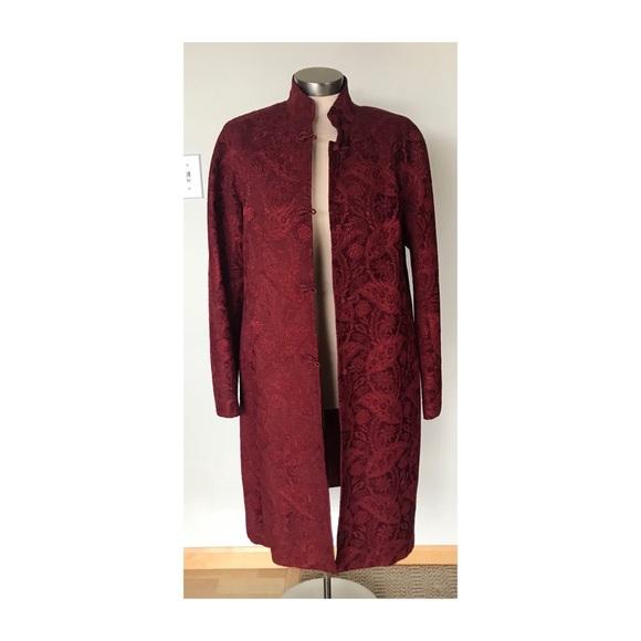Lafayette 148 New York Jackets & Blazers - Lafayette 148 New York Tapestry Jacket