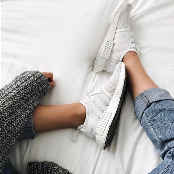ffd737e38 adidas Shoes - Grey Adidas NMD