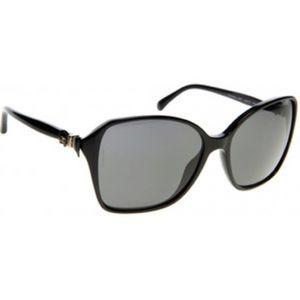 CHANEL Sunglasses polarized