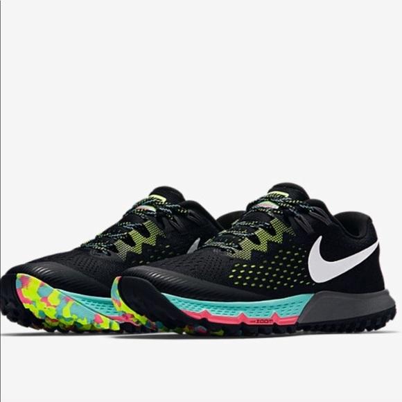 33206ee8ac0 MENS Nike Air Zoom Terra Kiger 4 Trail Shoe
