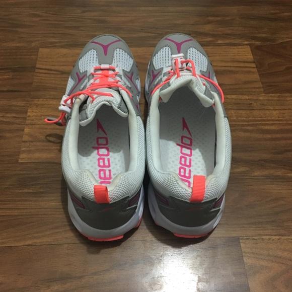 a1bd267d8cc640 Speedo Ladies Hydro Comfort 3.0 Water/Tennis shoes.  M_59f6b70dea3f36e376099c61