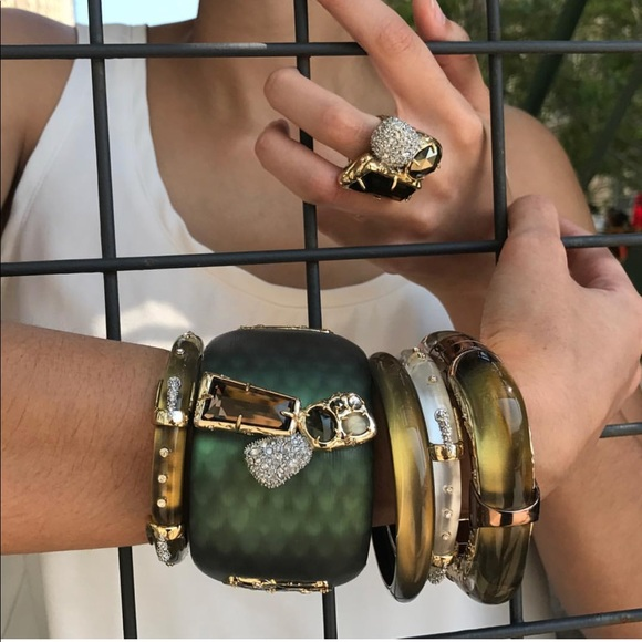 Alexis Bittar Jewelry - Designer bracelet