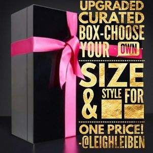 Sweaters - 🌟UPGRADED Curated Box-Your Size & Style!🌟