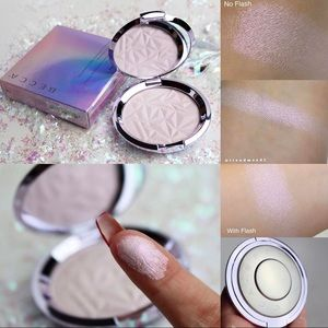 Becca prismatic amethyst limited edition highlight