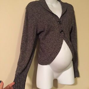 Sweaters - 🤰SALE🤰 Maternity cardigan sweater extra large