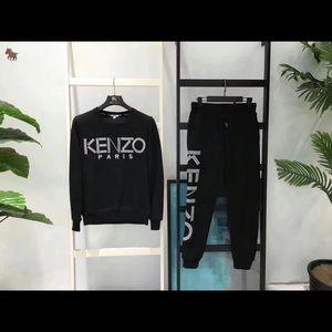 KENZO tracksuit jacket