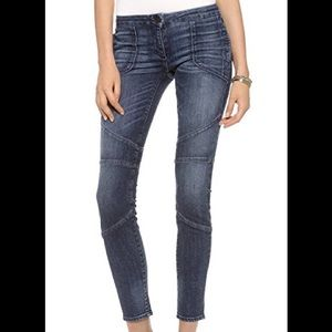 NWOT 3x1  W1 Low Rise Jeans Size 24