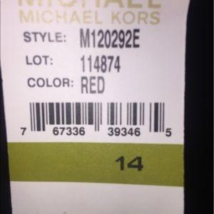 Michael Kors Jackets & Coats - Brand new Michael Kors wool coat.  Super cute!