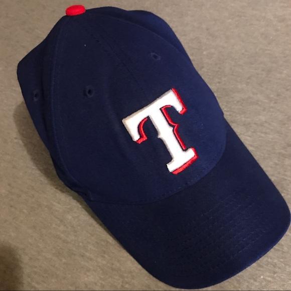 ❌SOLD❌🔥🌪Sale!! Texas Rangers Baseball Cap 2946cc6715e