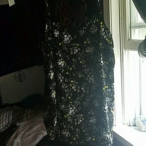 NWOT Silky cami