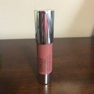 Clinique Chubby Stick for Cheeks in Amp'd Up Apple