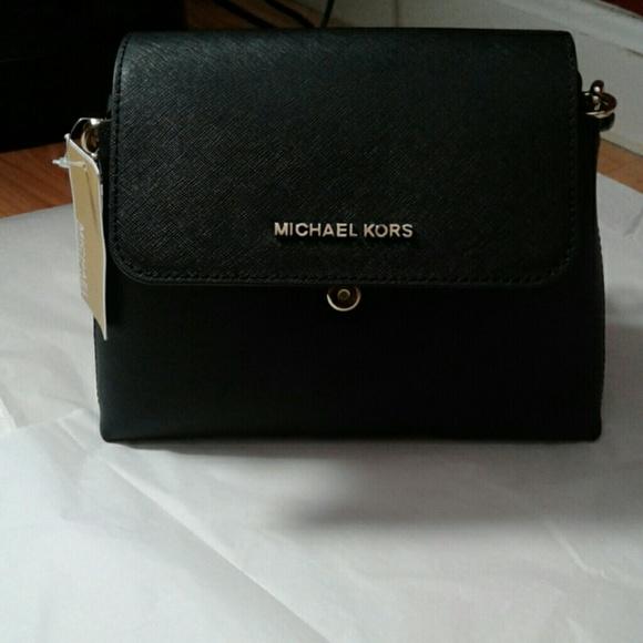 bb2bc16684dfb New Micheal Kors Portia sm Satchel bag