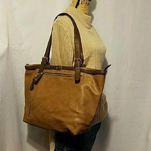 Handbags - Office purse.