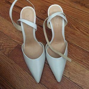 Sandals schutz