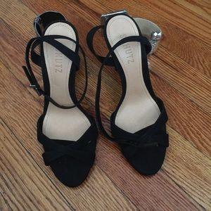 Schütz sandals